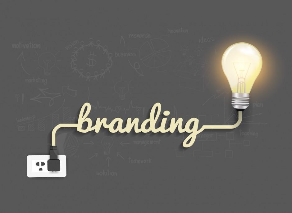 Guía de branding, crea tú marca desde cero